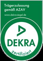 dekra badge